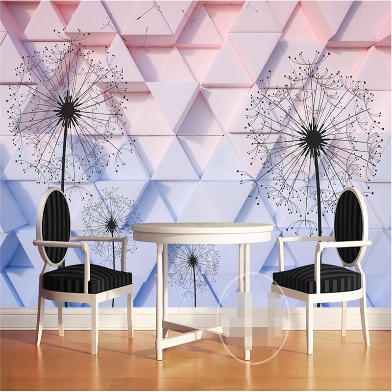 Custom Photo Wall Mural Wallpaper 3d Luxury Quality HD