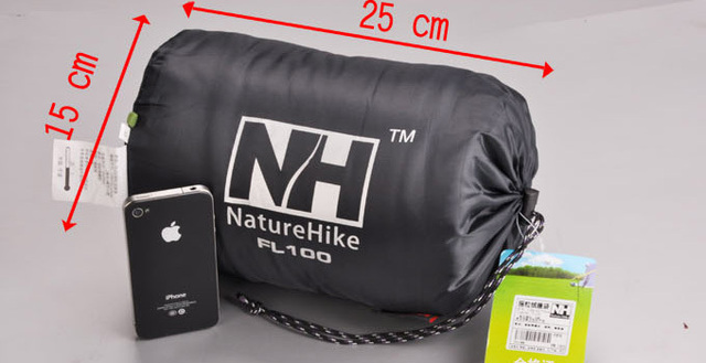 fleabag camping outdoor single sleeping bag with  pression sack backpackers hammock campers hiking hill walking climbing fleabag camping outdoor single sleeping bag with  pression sack      rh   aliexpress