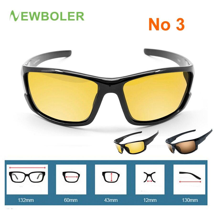 40199e345dcd8 Óculos de sol Dos Homens Polarizados Pesca Esportiva Óculos De Sol Para  Homens Condução Ciclismo Óculos Oculos Gafas de Sol Hombre Masculino100%  Lente ...
