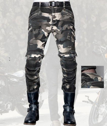 Free shipping 2017 uglybros ubp015 jeans motorcycle pants camouflage outdoor tactical pants protection motorcycle riders jeans free shipping 10pcs mk1477 015