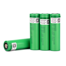 3.7V 18650 Lithum ion Battery 3000mAh VTC6 C6 rechargeable Li-ion battery for US18650VTC6 30A For E-cigarette liitokala 3pcs lot 100% original vtc6 3 6v 18650 3000mah battery us18650 vtc6 30a e cig battery