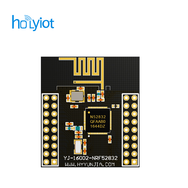 US $5 0 |Nordic nRF52832 module Bluetooth low energy development board for  BLE mesh-in Home Automation Modules from Consumer Electronics on