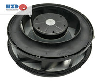 Original EBM PAPST RER160 28/18N/12HP 48V 29W 175*45mm centrifugal turbine cooling fan