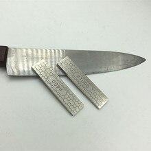 Mini 400 1000 Grütze DMD Tasche tools Diamant Küche Messer Outdoor spitzer schleifsteine Kostenloser Versand