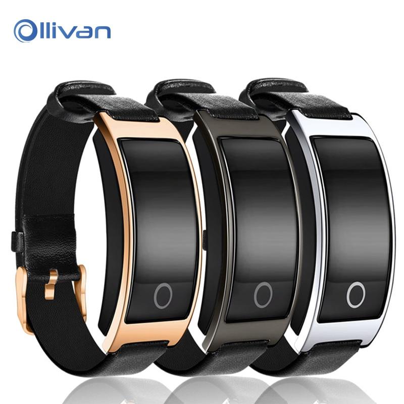CK11S Smart band Blood Pressure Wristband Blood Oxygen Heart Rate Monitor Smart Bracelet Pedometer IP67 Waterproof smartbandsSmart Wristbands   -