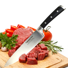 New multifunctional japanese style kitchen knife 7″ chef knife stainless steel kitchen knives meat cleaver kitchen accessories