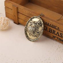 Game Of Thrones Cersei Lannister Lion Badge Pendant