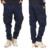 2017 nuevos mens de gran tamaño de algodón marca hip hop moda jeans casual tamaño 30-46