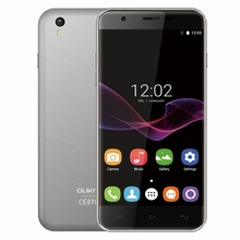 Oukitel U7 MAX Mobile phone MTK6580A Quad Core 1G Ram+8G Rom 8MP Camera 2500mAh 3G 5.5 Inch HD IPS Screen Android Smartphone