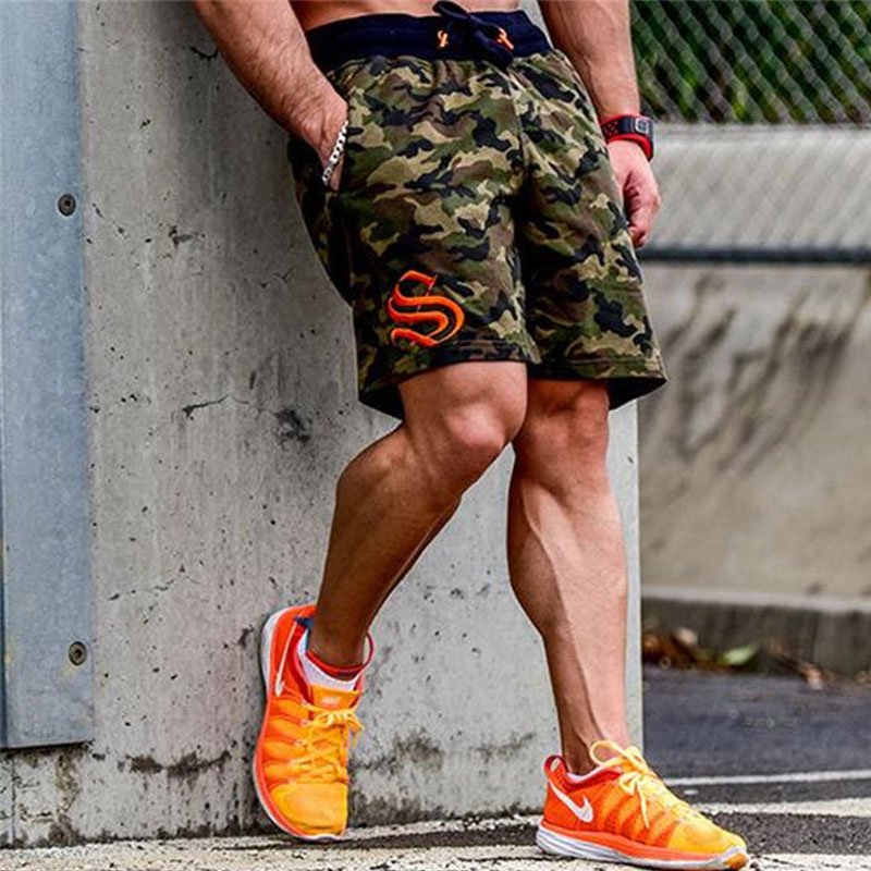 ReFire Gear Summer Rip-stop Tactical Military Shorts Men Waterproof Camouflage Cargo Shorts Casual Loose Cotton Camo Shorts