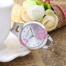 Women watches Luxury famous brand Ladies Watches women female dress women's Wrist Watches Relogio Femininos 2016 Quartz-watch