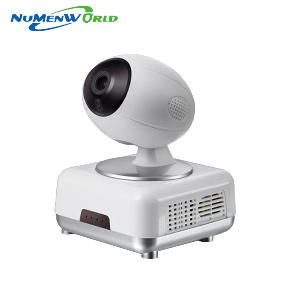 Baby Cry Alerts HD 720P Wireless IP Camera Wifi Night Vision Network Camera CCTV WIFI P2P Onvif Two Way Audio IP Cam