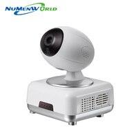 Baby Cry Alerts HD 720P Wireless IP Camera Wifi Night Vision Camera IP Network Camera CCTV WIFI P2P Onvif Two Way Audio