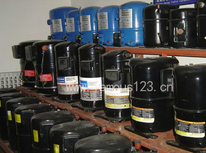 AC Compressors SZ380 Danfoss Compressor,danfoss compressor