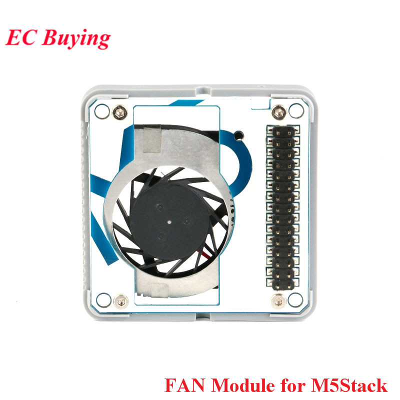 M5Stack Accessories