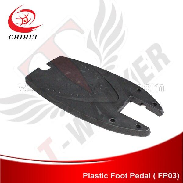 ᐊPlástico pie/pies placa para 36 V (3 unids * 12 V batería de plomo ...