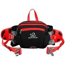 Fashion Hot  Wholesale Unisex Waist Belt Bag Travel Sports Pack Hiking Running Leg