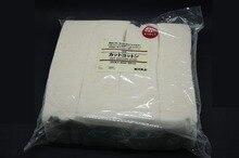 180 p adsอินทรีย์ญี่ปุ่นrdaผ้าฝ้ายMujiผ้าฝ้ายสำหรับRDA RBAฉีดน้ำcigอีDIYบุหรี่อิเล็กทรอนิกส์ลวดความร้อนอินทรีย์ผ้าฝ้าย