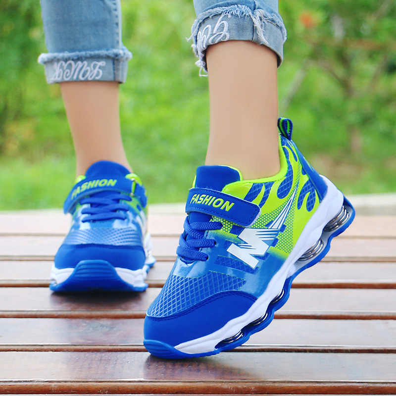 Children Boys Sneakers Fashion Girls Sport Shoes Brand New Casual Shoe Breathable kids shoes for girl baby sneakers Kids Shoes