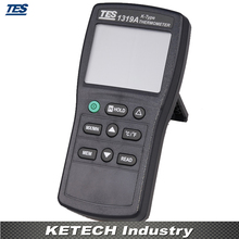 Portable K Thermocouple Thermometer -58~1999F TES-1319