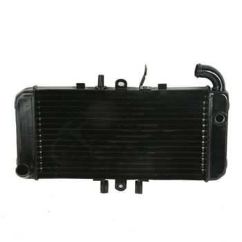 Replacement Radiator Cooling For Honda CB400 CB400SF Superfour NC31 1992-1998   Motorcycle