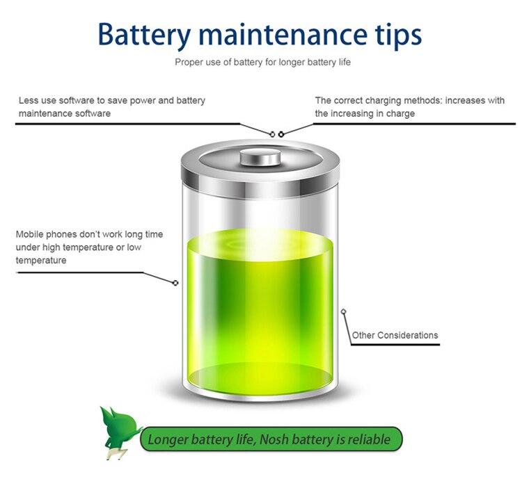 Battery For Xiaomi Redmi Note 5 (11)