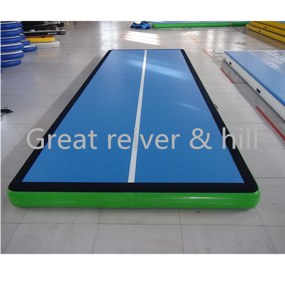 big gymnastics thick mats to for how the of sport home equipment choose gallery photo