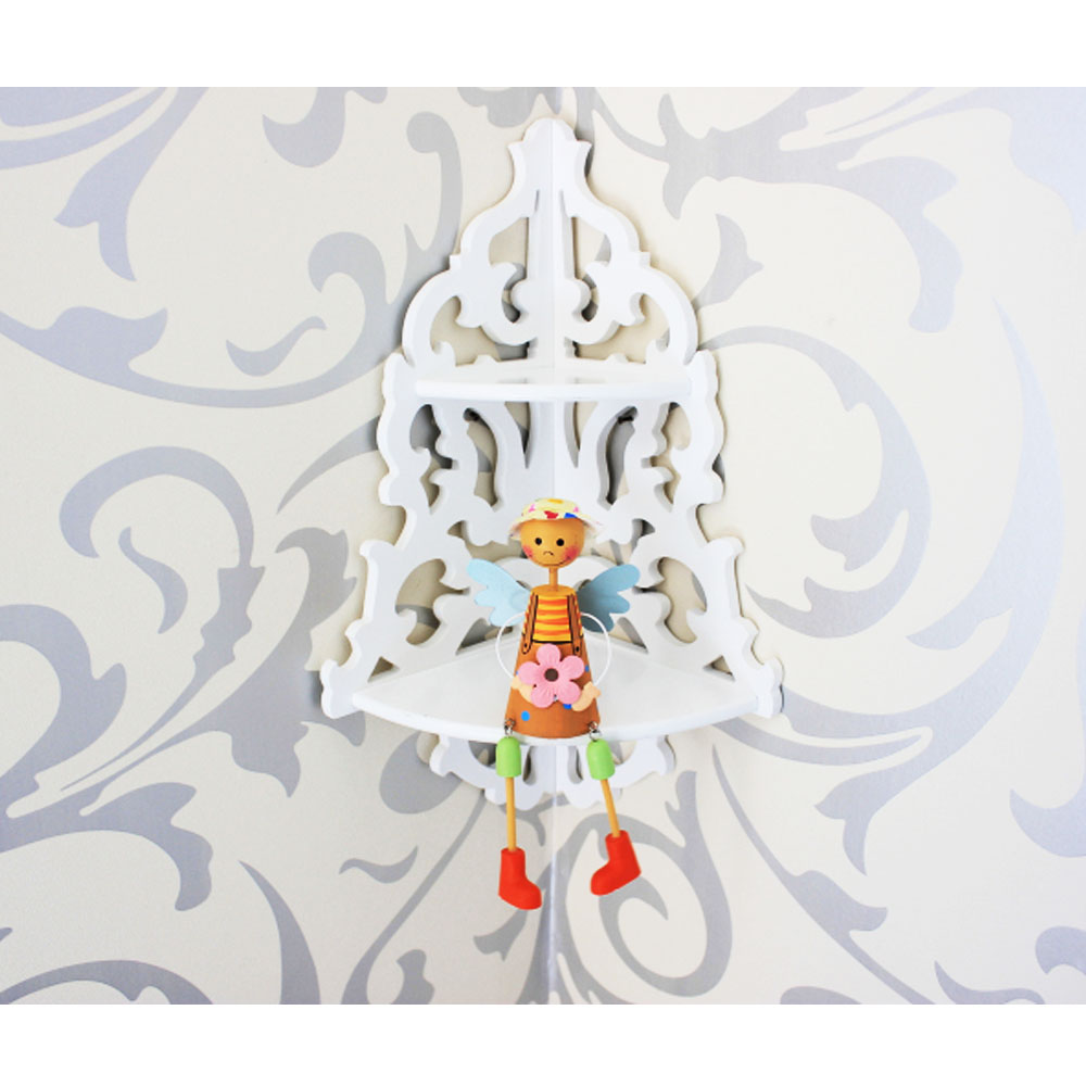 Double Home Shelves White Carved Wall Panels Wall Corner Shelf Storage Rack  Flowerpot Bath Holder Bolt. Online Get Cheap Bath Rack Wooden  Aliexpress com   Alibaba Group