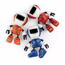 Lighting Dancing Robots For Kids