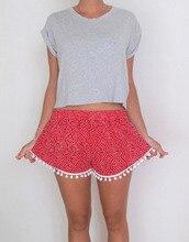 Женские шорты !