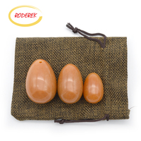Natural Jade Yoni Egg Aventurine Jade Eggs Set Kegel Exercise Women Vaginal Pelvic Massage Stone Health Products