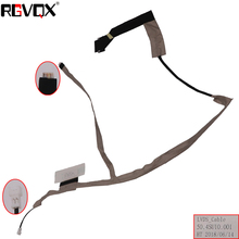 New Laptop Cable For HP Pavilion DV7 M7 DV7-7000 PN: 50.4SU10.001 Replacement Repair Notebook LCD LVDS CABLE genuine new free shipping laptop lcd led flex cable for hp pavilion dv7 dv7 3000 dv7 2000 dd0ut5lc004 dd0ut5lc000 509407 001