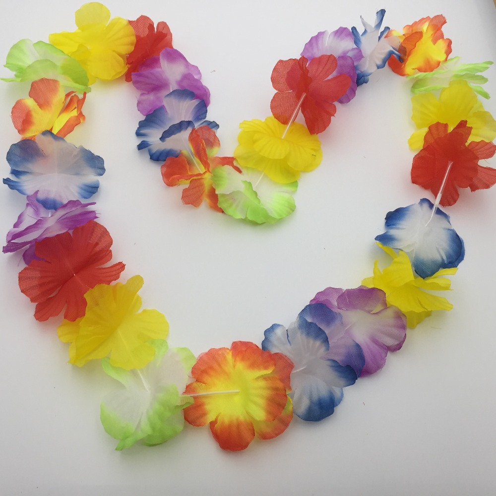Buy hawaii lei flower and get free shipping on aliexpress izmirmasajfo