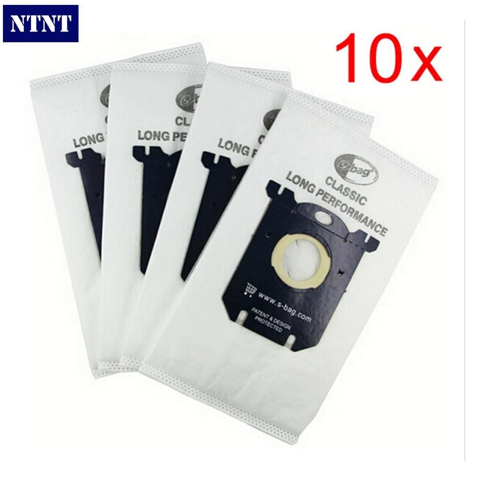 NTNT 10pcs Vacuum Cleaner Bags Dust Bag Filter Bag for FC8202 FC8312 FC8390 FC8406 FC9000 HR8300 series Universe etc ntnt 10pcs vacuum cleaner bags dust bag filter bag for fc8202 fc8312 fc8390 fc8406 fc9000 hr8300 series universe etc