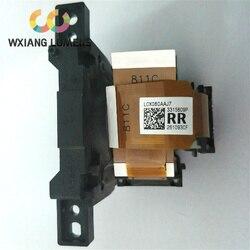 Projektor LCD pryzmat Assy cały zestaw blok zespołu optycznego LCX080 nadające się do ACTO LX640 LX645 C14