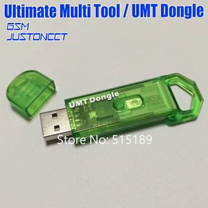 Image 3 - New UMT Dongle tool  UMT Key Ultimate Multi dongle  for Samsung Huawei LG ZTE Alcatel Software Repair and Unlocking