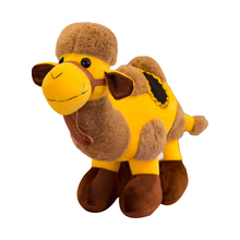 Plush Camel Soft Toys Plush Toy Stuffed Animals Toys For Children Birthday Gifts Lol Doll Gifts For The New Year 2019 Pig