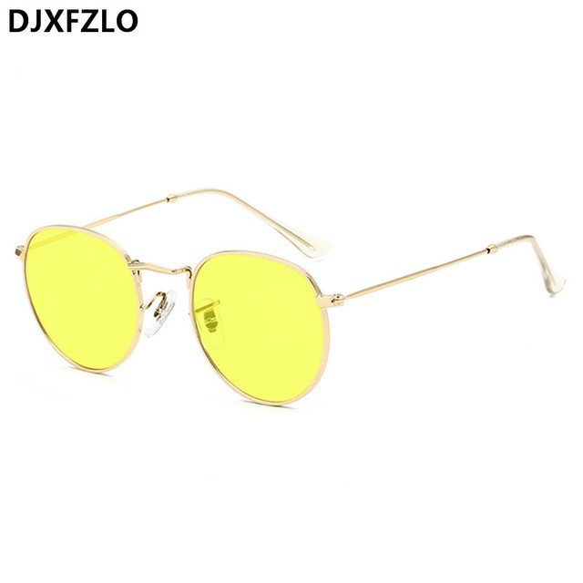 Djxfzlo Γυαλιά ηλίου