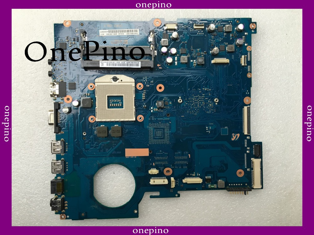 BA92-08190A Fit For Samsung RC520 RV520 Laptop Motherboard S989 BA92-08190B Tested Working