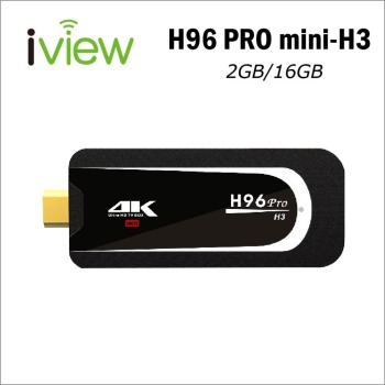 TV Box H96 Pro mini H3 Smart Box Android 7 1 Amlogic S905X Quad Core