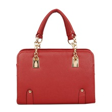 Beautiful women s single shoulder bag PU leather hand bag fashion colorful Flapbag