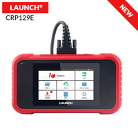 LAUNCH CRP129E OBD2 Code Reader ENG ABS SRS AT Brake Oil SAS ETS TPMS Reset CRP 129E OBD 2 Auto Scanner better than CRP129
