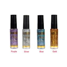Liquid Polish Painting Pen Liquid Glitter Nail