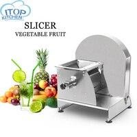 Manual Slicer Commercial Cutter Vegetable Fruit Chopper Sheet Cutter Potato Cutter Kitchen Cutting Machine