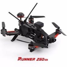 Walkera Runner 250 PRO GPS Racer Drone RC Quadcopter 800TVL 1080P HD Camera OSD DEVO 7 Transmtter FPV  Racing Drone F19561 /4