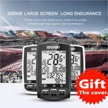 iGS50E 40 hours long battery life gps sport bike gps bicycle gps bike computer workable with speed cadence,heart rate trimble gps battery trimble gps 5700 5800 r8 r7