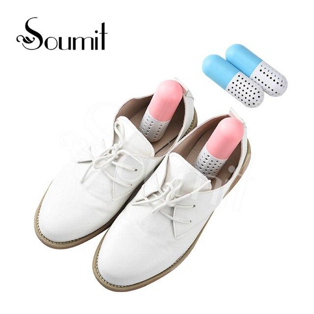 2 Pcs ระงับกลิ่นกายชิ้นรองเท้าชิ้นส่วนน่ารัก Moisture - proof Pill Home Multifunction ความชื้นรองเท้าชุด