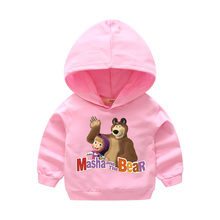 83281396f891c Buy masha and the bear clothes and get free shipping on AliExpress.com