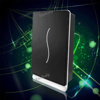 30 000 Users Swipe Card Network Access Reader ZK SCR100 School Attendance Free Software SDK Offered