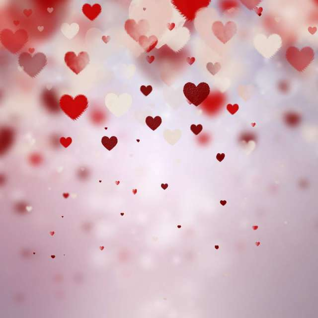 5 6 5ft custom heart valentine backdrops photography studio photo